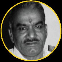 Shri Mansukhi