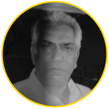 Shri AP Chaudhri