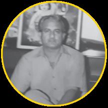 Shri Karam Chand Jaghari