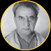 Shri Chandramani Vashisht